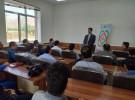 سیمان سبزوار و جلسه ی آموزشی؛هماهنگی بسیج ملی کنترل فشارخون بالا