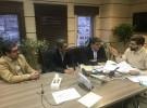 بررسی ظرفیتهای موجود و رفع مشکلات صنعت سیمان حوزهی انتخابیه سبزوار