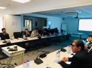 بازدید مدیر عامل شرکت سیمان سبزوار از صنایع سیمان اروپا