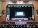 با استقبال بی نظیر سهامداران گرامی مجمع عمومی عادی سالیانه نوبت دوم برگزار شد.